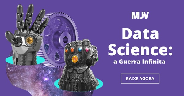 Ebook - Data Science: a guerra infinita