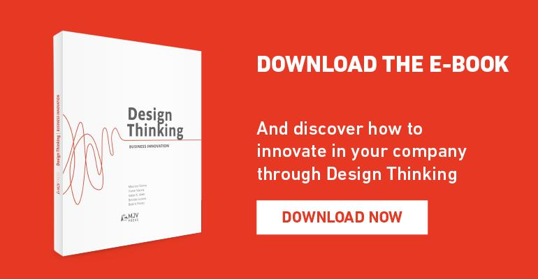 Design Thinking - Business Innovation