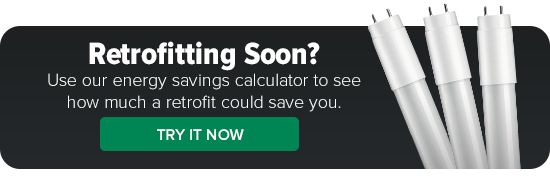 Try Our Energy Savings Calculator