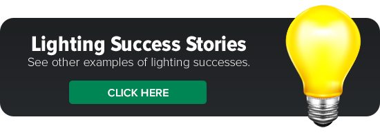 See Our Lighting Success Stories Now