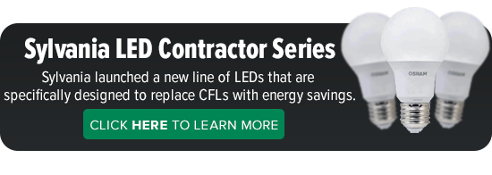 Sylvania LED Contractor Series