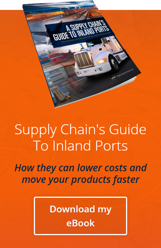 Supply Chain's Guide to inland ports download button