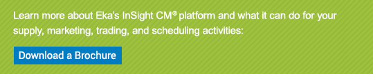 CTRM software