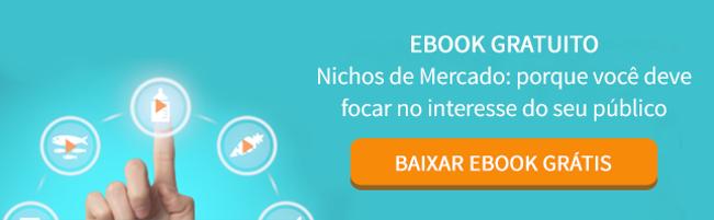 ebook nichos de mercado para saber como divulgar canal