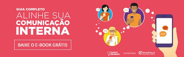 ebook sobre como alinhar sua comunicacao empresarial para treinamento e desenvolvimento