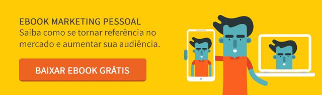 ebook sobre marketing pessoal
