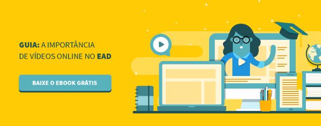 importancia de videos para ead