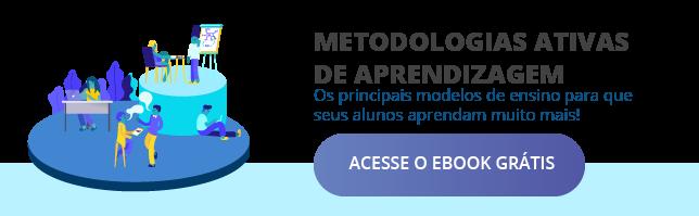 metodologias ativas de aprendizagem para tecnologia na educacao