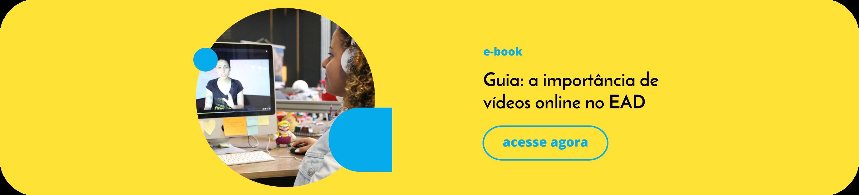 Ebook - Sambatech - Guia A importância de vídeos online no EAD