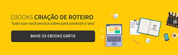 ebooks para criação de roteiro