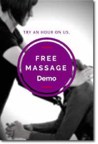 Free Corporate Massage Demo