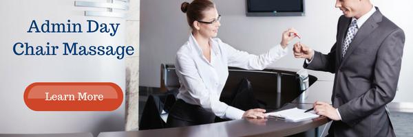 admin day massages