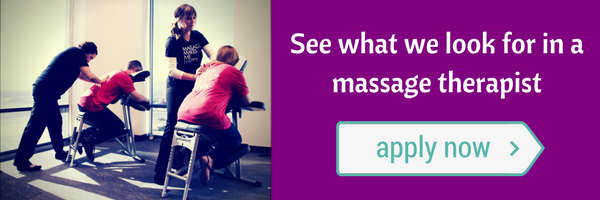 massage thearapist jobs