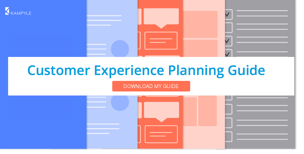 Customer Experience Planning Guide