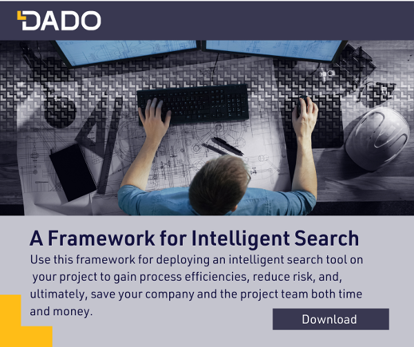 DADOs Framework for Intelligent Search