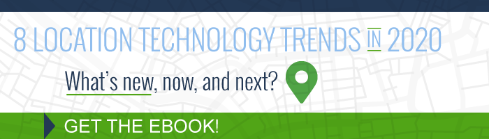 2020 Location Tech Trends