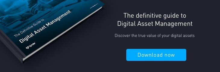 digital asset management guide
