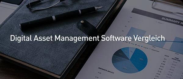 Digital Asset Management Software Vergleich