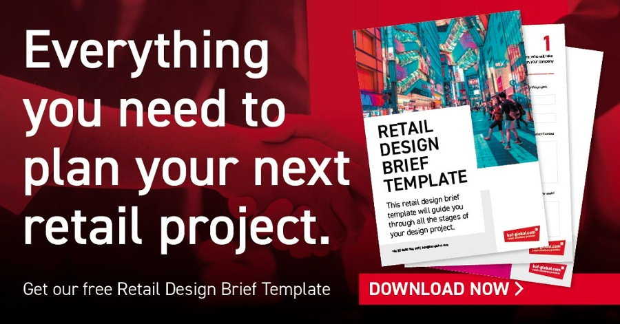 Everything you need to plan your next retail project