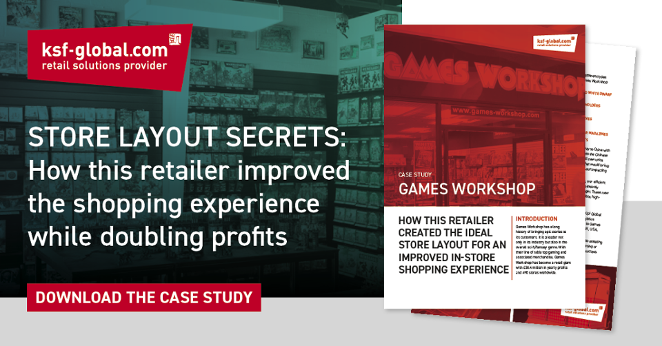 Store Layout Secrets - How this retailer improved the shopping experience while doubling profits