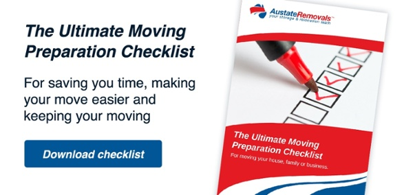 The Ultimate Moving Preparation Checklist - Download Checklist