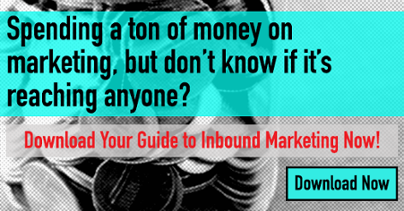 Quick Start Guide to Inbound Marketing