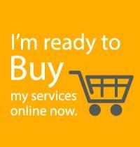 Buy Online - CTA