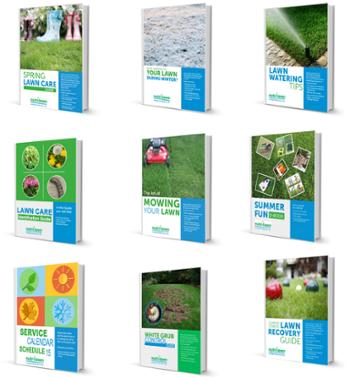 Nutri-Lawn eBook Download Banner