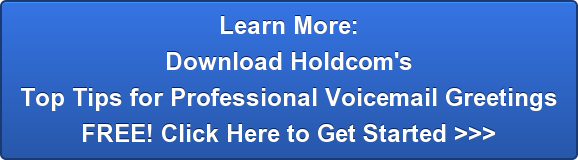 The making of a professional cell phone voicemail greeting learn more download holdcoms top tips for professional voicemail greetings free click here to m4hsunfo Image collections