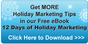 Download 12 Days of Holiday Marketing free ebook