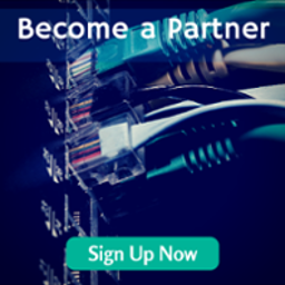 telecommunication partner sign up