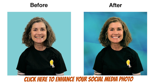 Click Here To Enhance Your Social Media Photo