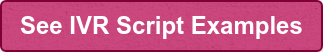 See IVR Script Examples