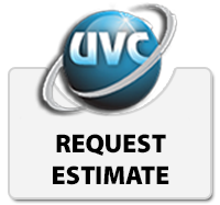Request an estimate from Upper Valley Cleaning!