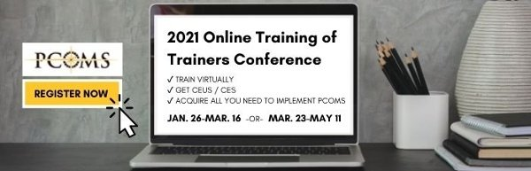 Register for the 2021 Online Training of Trainers Conference Now