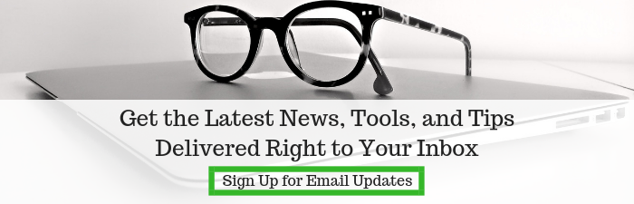 Sign Up for Email Updates | Better Outcomes Now