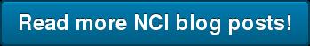 Read more NCI blog posts!
