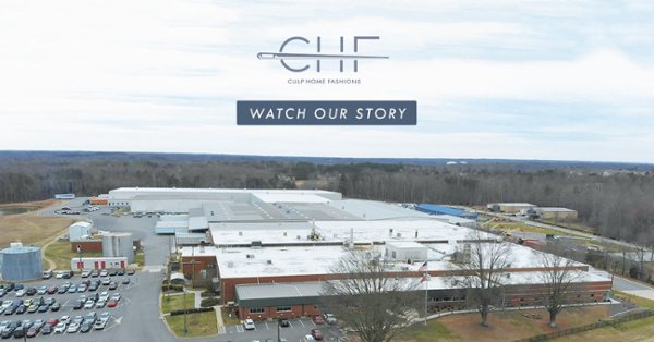 Watch the Culp Home Fashions Story