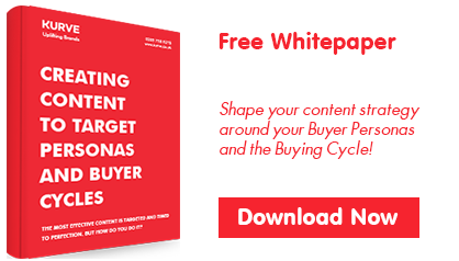 Download the whitepaper on Content for Personas and Buying Cycles!