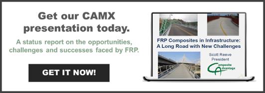 FRP Composites in Infrastructure