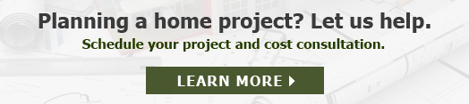Schedule Your Project and Cost Consultation