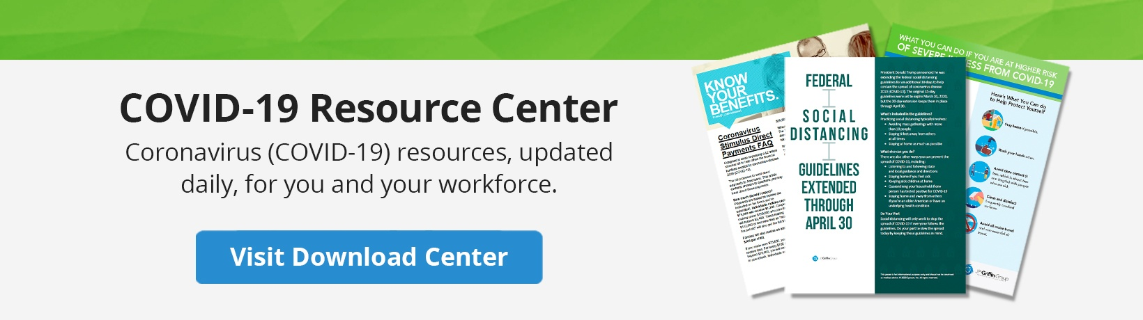 covid employee resources