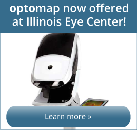 optomap now at illinois eye center