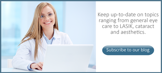 Subscribe to the Illinois Eye Center Blog today!