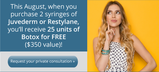 juvederm and restylane
