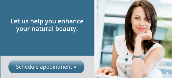Aesthetics at Illinois Eye Center - Let us help you enhance your natural beauty. Schedule appointment.