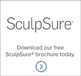 Transform your body without surgery. SculpSure™, is a non-invasive laser body contouring method of reducing stubborn body fat. Learn more