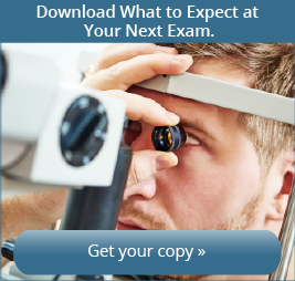 What to Expect at your next eye exam.