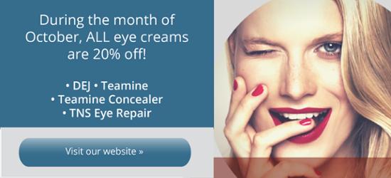 Save on eye creams reduce eye wrinkles