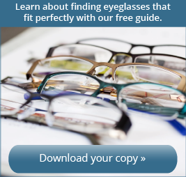 "Learn about finding eyeglasses that fit perfectly with our free guide. Download your copy >>""/></a><br />     </span><br />     <script charset="